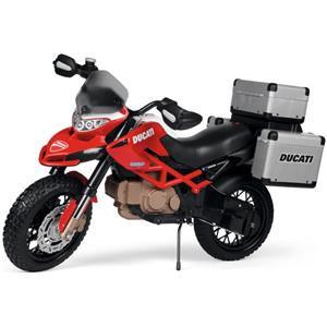 Peg Perego Moto Elettrica Ducati Enduro