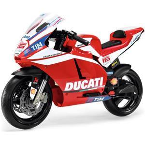 Peg Perego Moto Elettrica Ducati GP