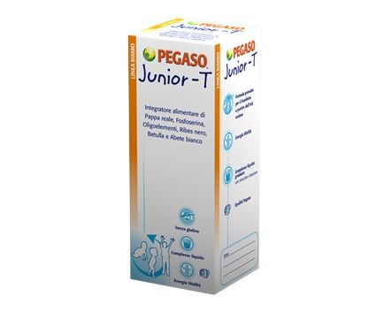 Pegaso Junior-T