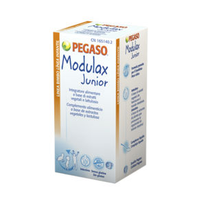 Pegaso Modulax Junior