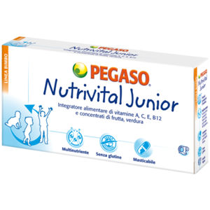 Pegaso Nutrivital Junior