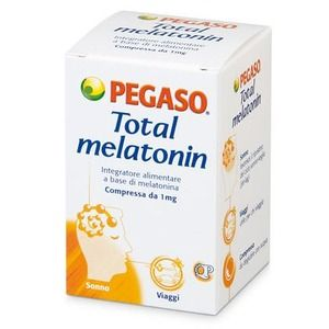 Pegaso Total Melatonin