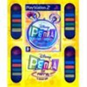 Disney Pensa In Fretta Il Grande Quiz plus Buzzers