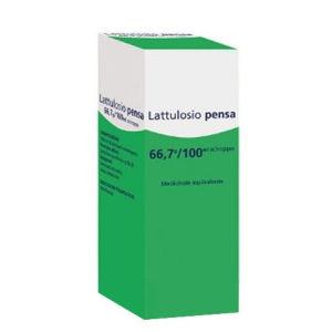 Pensa Pharma Lattulosio oensa 180ml 66.7%