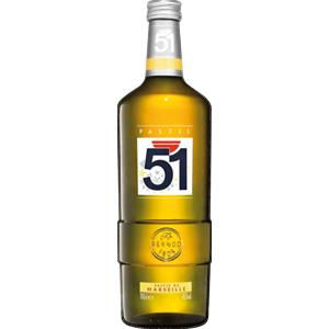 Pernod Ricard 51 Pastis de Marseille