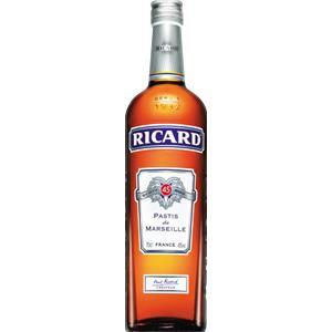 Pernod Ricard Pastis De Marseille