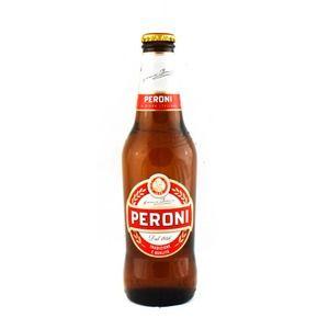 Peroni Birra Lager