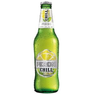 Peroni Chill Lemon 33cl