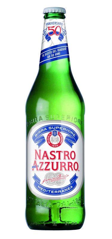 Peroni Nastro azzurro 66cl