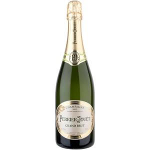 Perrier Jouet Grand Brut Champagne AOC