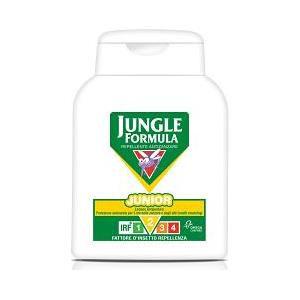 Chefaro Jungle Formula Junior Lozione Antizanzare 125ml