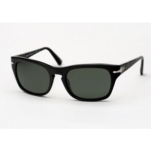 Persol Suprema Crystal Film Noir Edition PO3072S