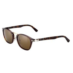 Persol Suprema Crystal Typewriter Edition PO3110S
