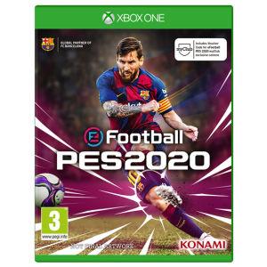 Konami PES 2020