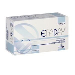 Pharcos Efaday 20flaconi