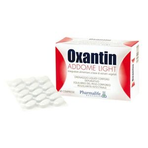 Pharmalife Oxantin 60compresse
