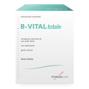Pharmaline B Vital Totale 20compresse