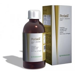 Pharmaluce Peristil 200ml