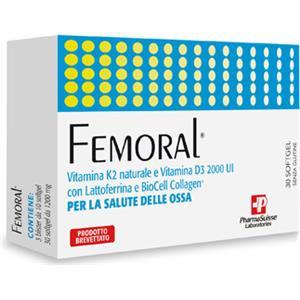 PharmaSuisse Femoral 30compresse