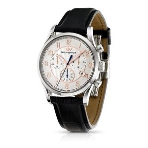 Philip Watch Heritage Sunray R8271680001