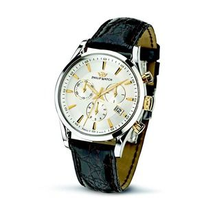 Philip Watch Heritage Sunray R8271908002
