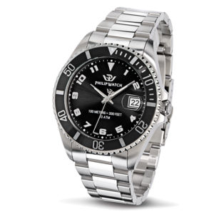 Philip Watch Prestige Caribe R8253597008