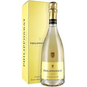Philipponnat Grand Blanc Extra Brut Champagne AOC