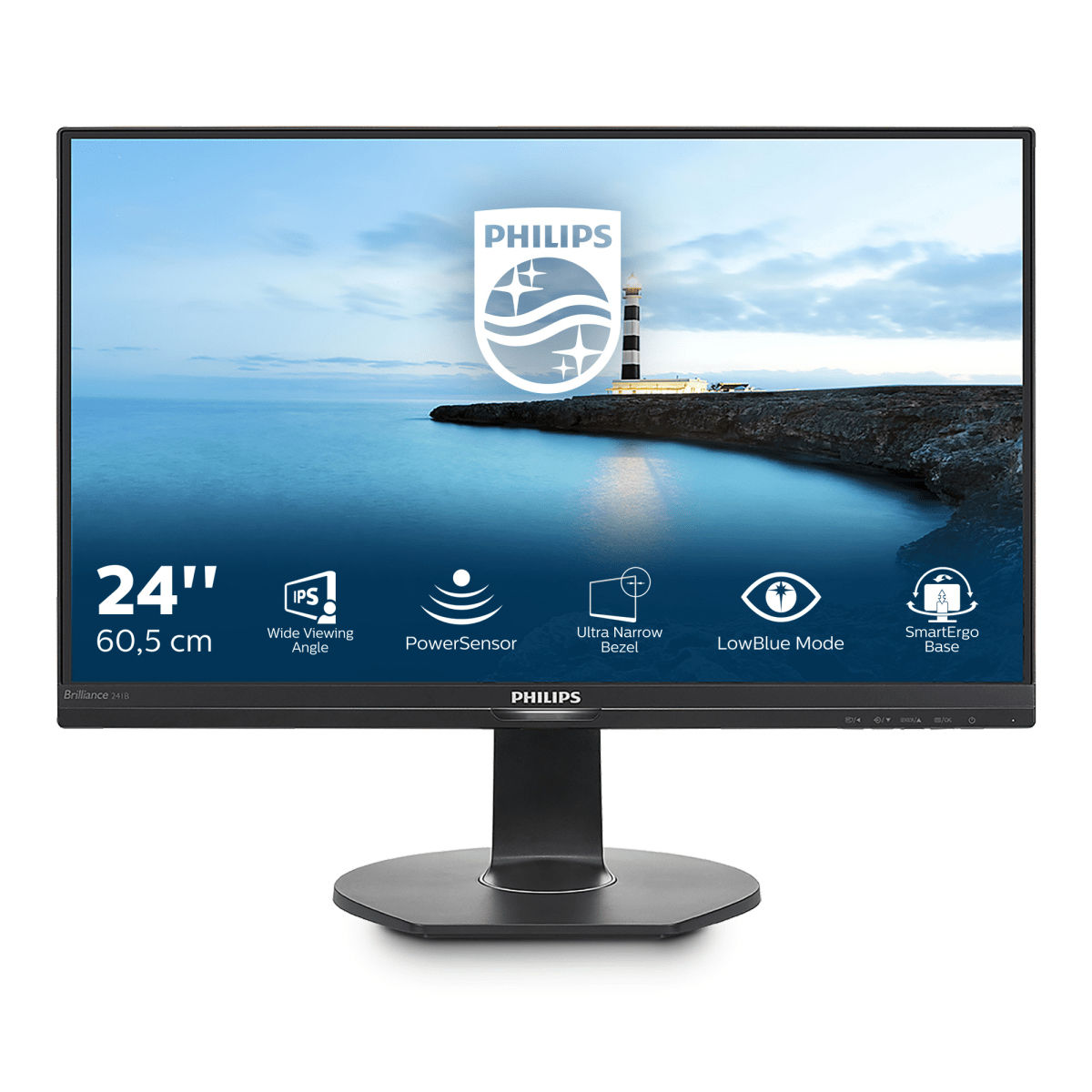Philips 241B7QPJEB