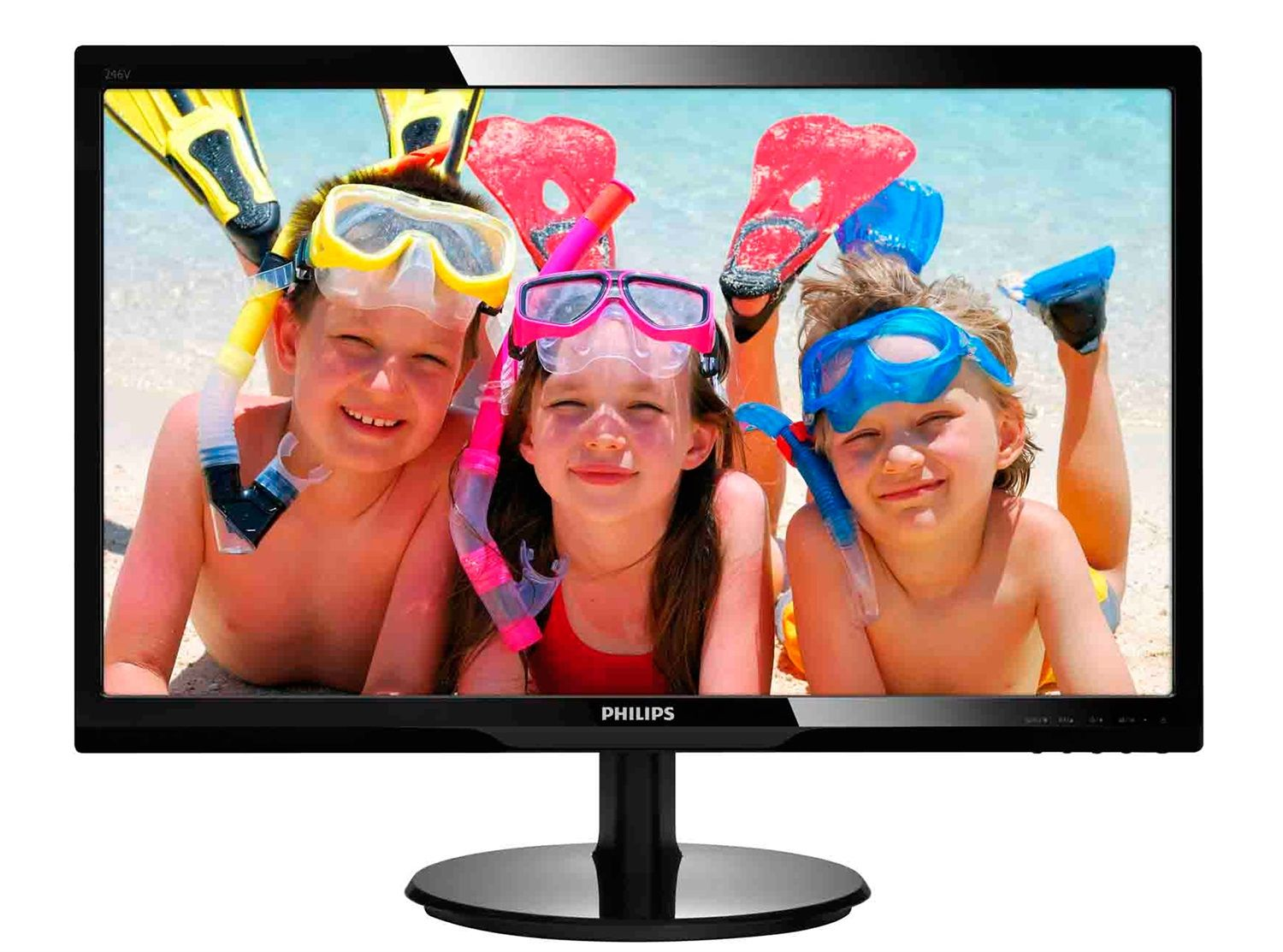 Philips 246V5LSB