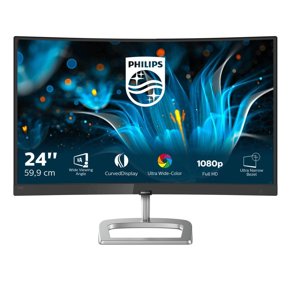 Philips 248E9QHSB