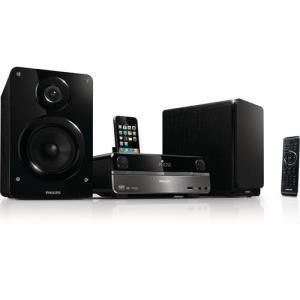 Philips DCD322