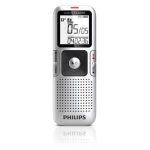 Philips Digital Voice Tracer LFH0655