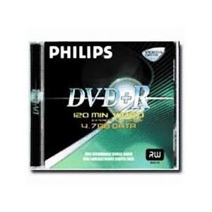 Philips DVD+R 4.7 GB