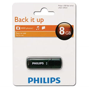 Philips FM08FD35B 8 GB