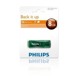 Philips FM08FD35B 8 GB Urban Edition