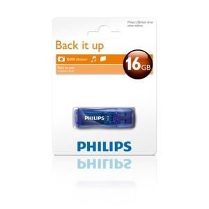 Philips FM16FD35B 16 GB Urban Edition