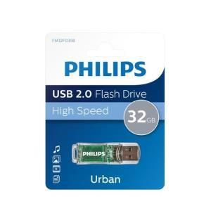 Philips FM32FD35B 32 GB Urban Edition