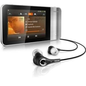 Philips GoGear Muse SA3MUS08S