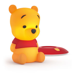 Philips Luce Amica Softpal Portatile Winnie the Pooh