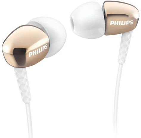 Philips SHE3900