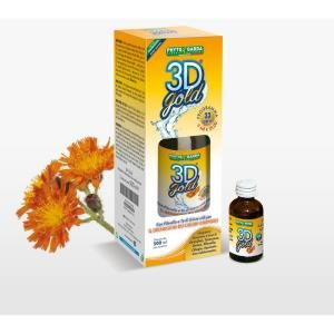 Phytogarda 3D Gold