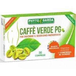 Phytogarda caffe verde pg 30 cpr