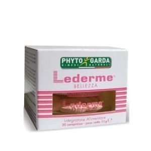 Phytogarda Lederme Bellezza 20compresse