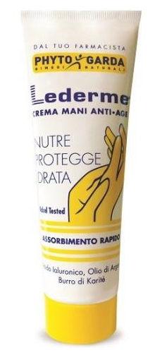 Phytogarda Lederme Crema Mani 50ml