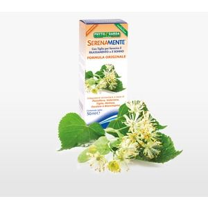 Phytogarda Serenamente 50ml
