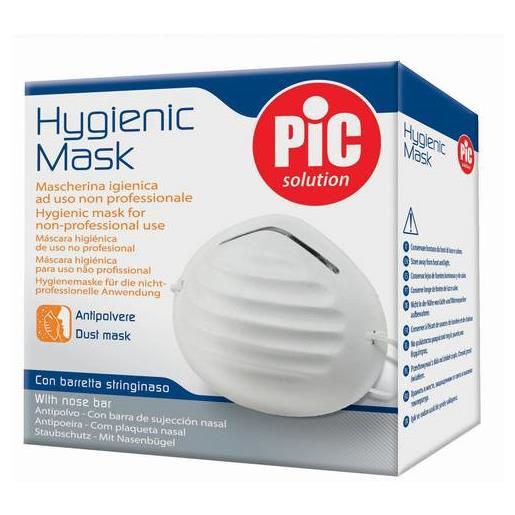 Pic Hygienic Mask Maschera Igienica