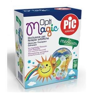 Pic Opti Magic Cerotto Ortottico Medium