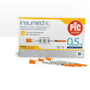 Pic Siringa Insumed 0,5ml