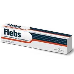 Pierre Fabre Flebs Crema 30ml