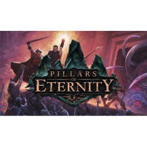 Paradox Pillars of Eternity